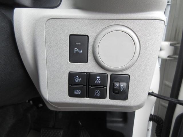 X リミテッドSA3 4WD LEDヘッドランプ(16枚目)