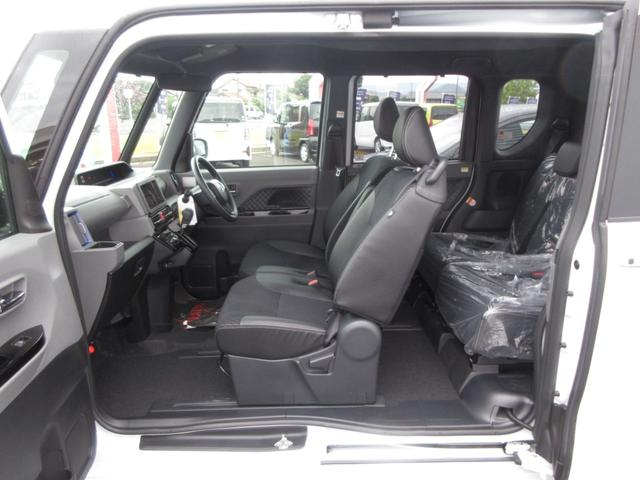 カスタムX 4WD 両側電動スライドドア(6枚目)