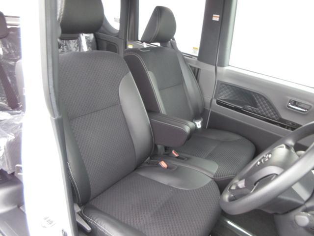 カスタムX 4WD 両側電動スライドドア(10枚目)