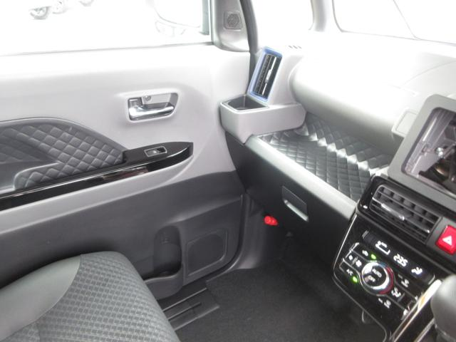 カスタムX 4WD 両側電動スライドドア(12枚目)