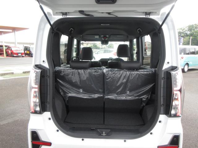 カスタムX 4WD 両側電動スライドドア(22枚目)