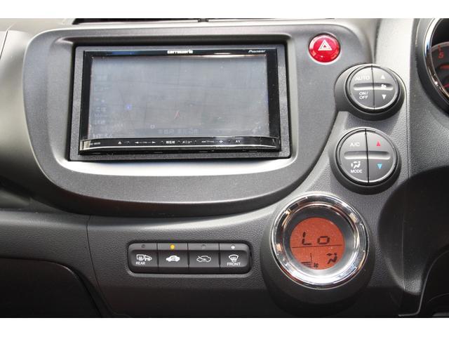 ホンダ フィット 6速MT RS ナビ地デジTV ETC HKSマフラー