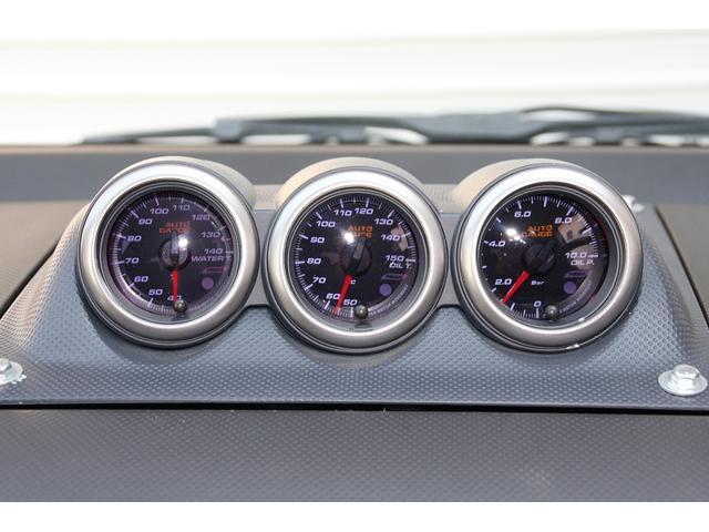 スポルト 5速MT ナビ フルセグ ETC 車高調 マフラー(15枚目)