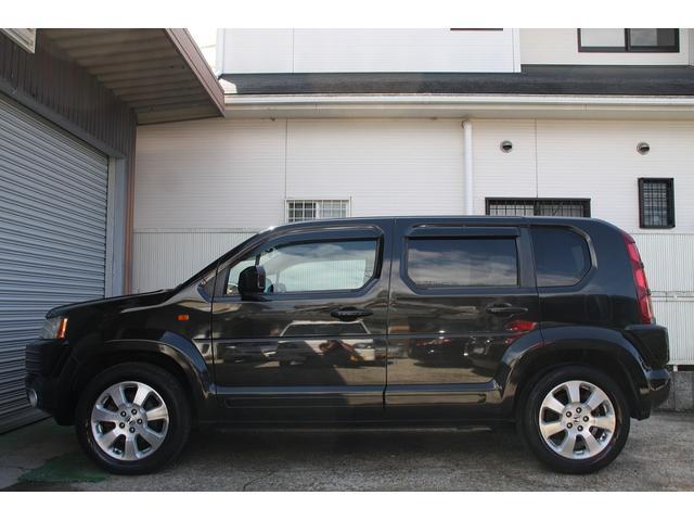 「ホンダ」「クロスロード」「SUV・クロカン」「京都府」の中古車8