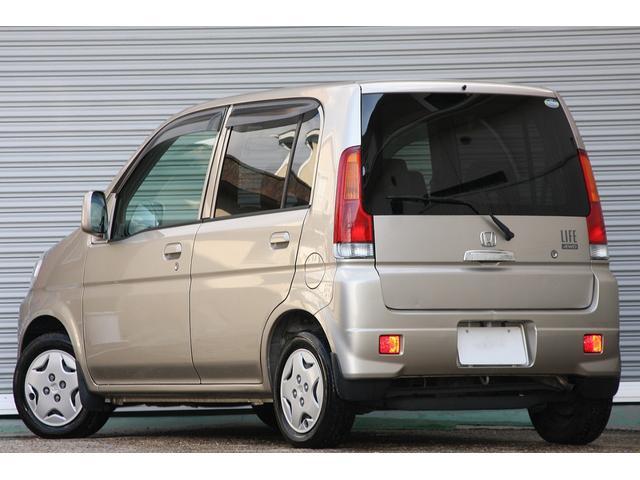 「ホンダ」「ライフ」「コンパクトカー」「京都府」の中古車3