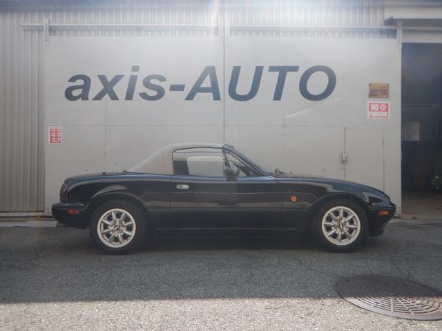 「その他」「ユーノスロードスター」「オープンカー」「兵庫県」の中古車4