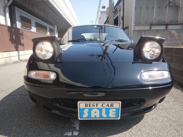 「その他」「ユーノスロードスター」「オープンカー」「兵庫県」の中古車8