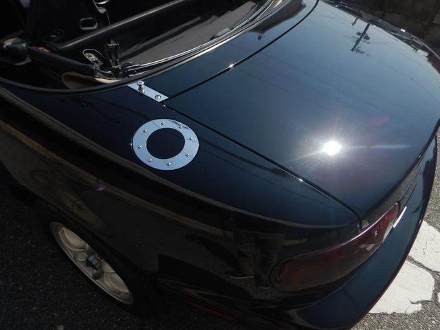 「その他」「ユーノスロードスター」「オープンカー」「兵庫県」の中古車38