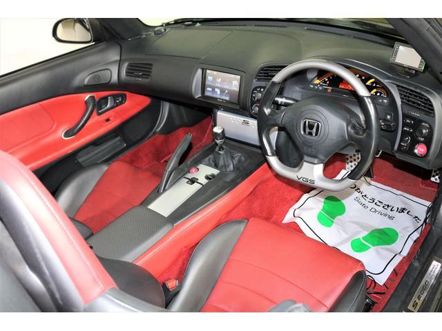 「ホンダ」「S2000」「オープンカー」「大阪府」の中古車12