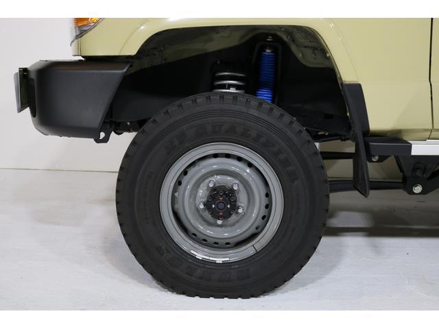 「トヨタ」「ランドクルーザー70」「SUV・クロカン」「大阪府」の中古車19