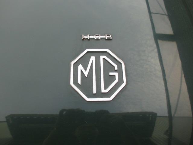 「MG」「MGB」「オープンカー」「大阪府」の中古車21