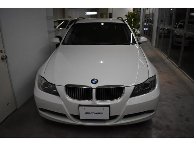 BMW BMW 320iツーリング 専門店自社工場整備 保証付