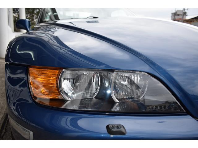 「BMW」「BMW Z3ロードスター」「オープンカー」「京都府」の中古車4