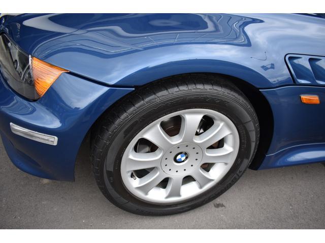 「BMW」「BMW Z3ロードスター」「オープンカー」「京都府」の中古車6