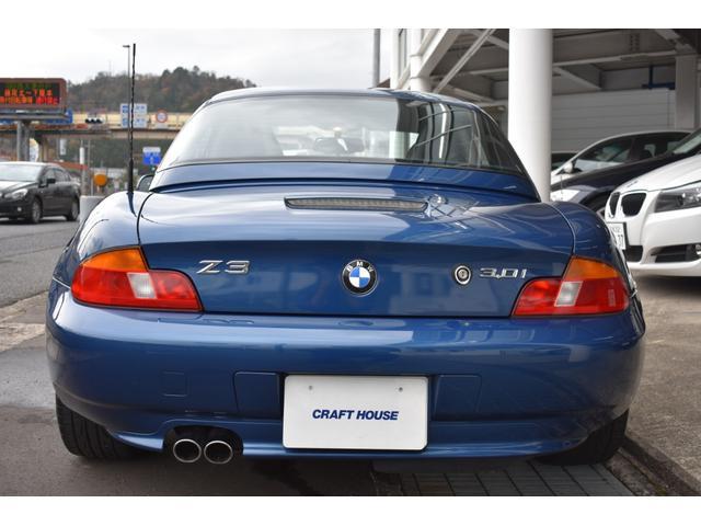 「BMW」「BMW Z3ロードスター」「オープンカー」「京都府」の中古車13