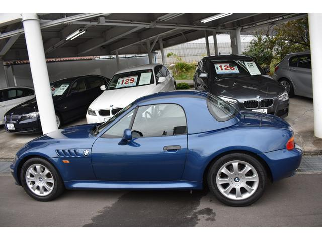 「BMW」「BMW Z3ロードスター」「オープンカー」「京都府」の中古車14