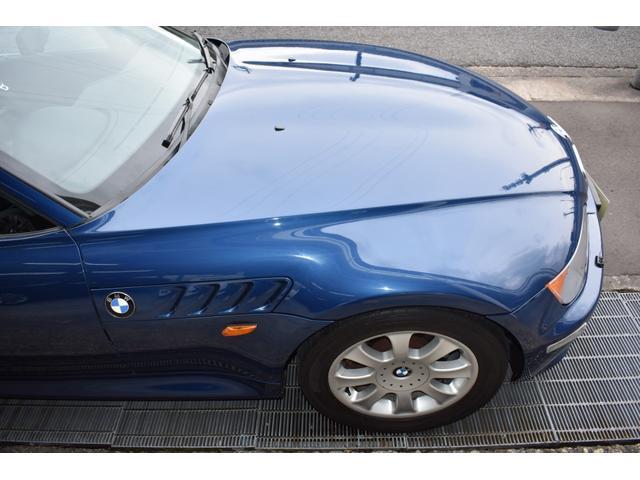 「BMW」「BMW Z3ロードスター」「オープンカー」「京都府」の中古車16