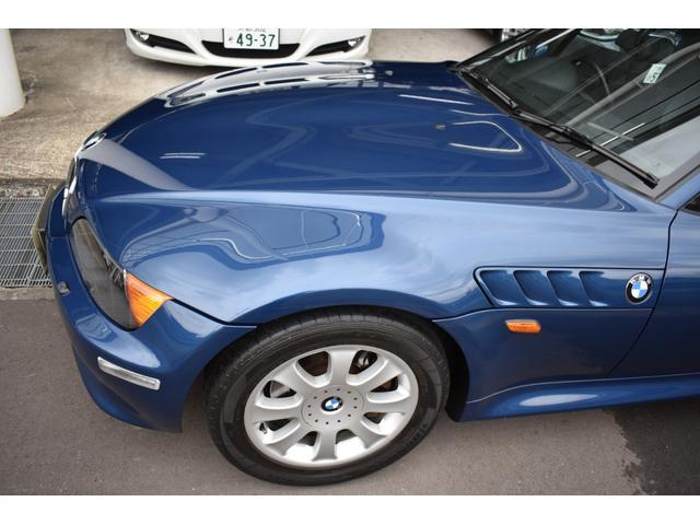 「BMW」「BMW Z3ロードスター」「オープンカー」「京都府」の中古車17