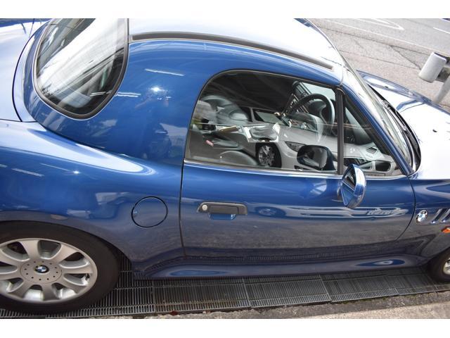 「BMW」「BMW Z3ロードスター」「オープンカー」「京都府」の中古車18