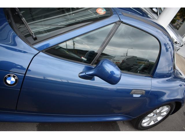 「BMW」「BMW Z3ロードスター」「オープンカー」「京都府」の中古車25