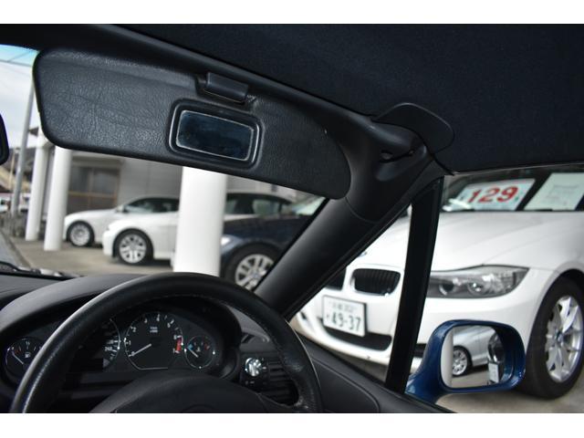 「BMW」「BMW Z3ロードスター」「オープンカー」「京都府」の中古車37