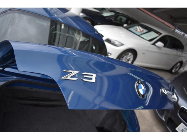 「BMW」「BMW Z3ロードスター」「オープンカー」「京都府」の中古車47