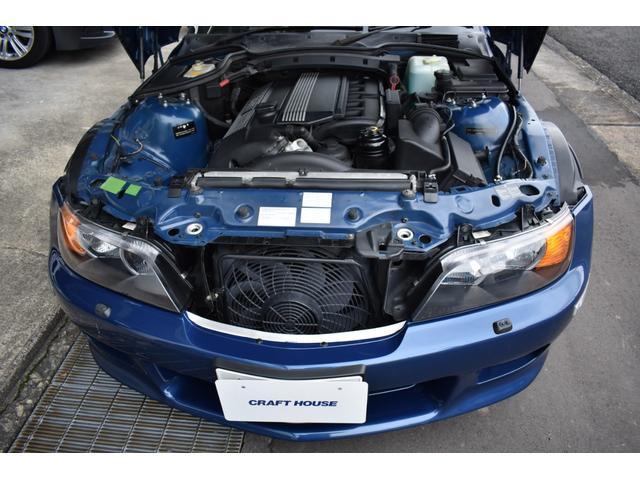「BMW」「BMW Z3ロードスター」「オープンカー」「京都府」の中古車52