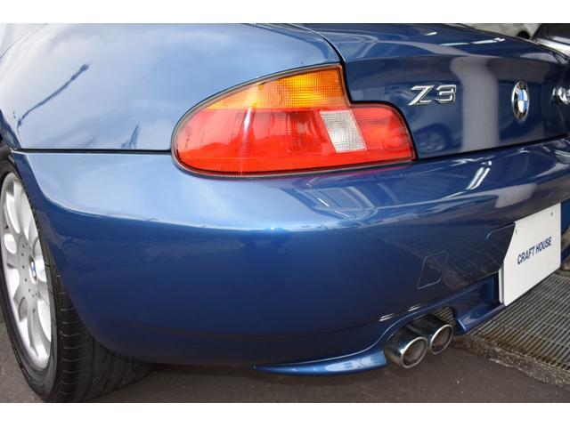 「BMW」「BMW Z3ロードスター」「オープンカー」「京都府」の中古車61