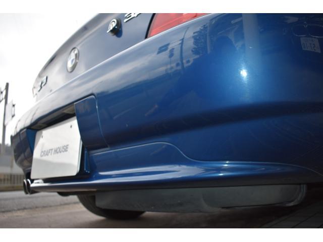 「BMW」「BMW Z3ロードスター」「オープンカー」「京都府」の中古車64