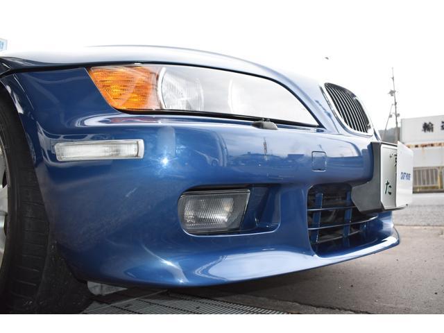 「BMW」「BMW Z3ロードスター」「オープンカー」「京都府」の中古車66