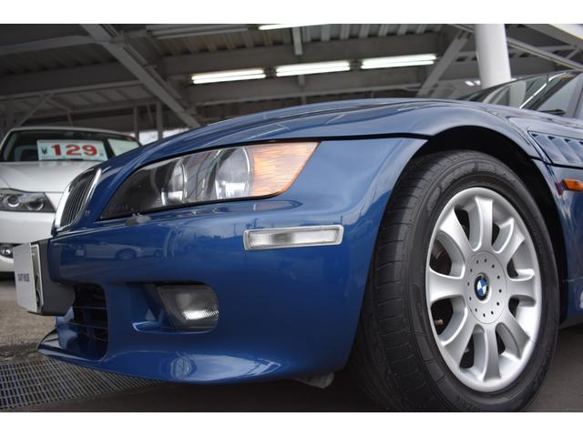 「BMW」「BMW Z3ロードスター」「オープンカー」「京都府」の中古車67