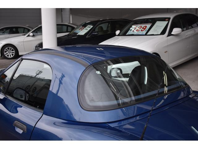 「BMW」「BMW Z3ロードスター」「オープンカー」「京都府」の中古車68