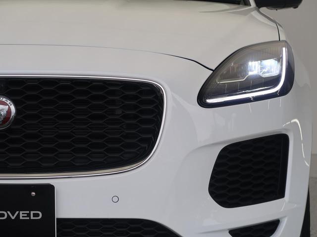 「ジャガー」「ジャガー Eペース」「SUV・クロカン」「大阪府」の中古車45