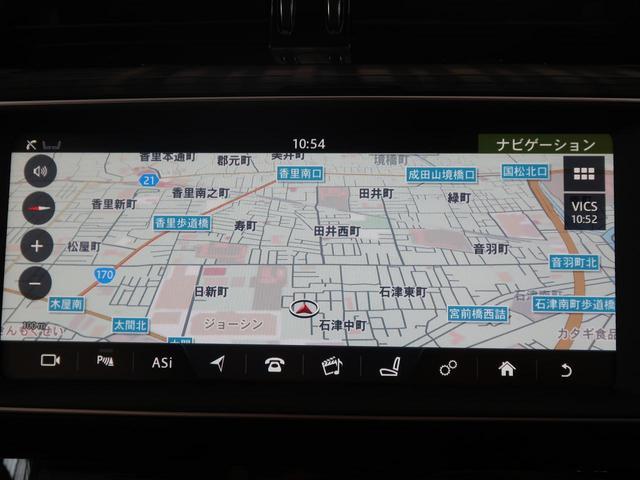 「ジャガー」「Fペース」「SUV・クロカン」「大阪府」の中古車6