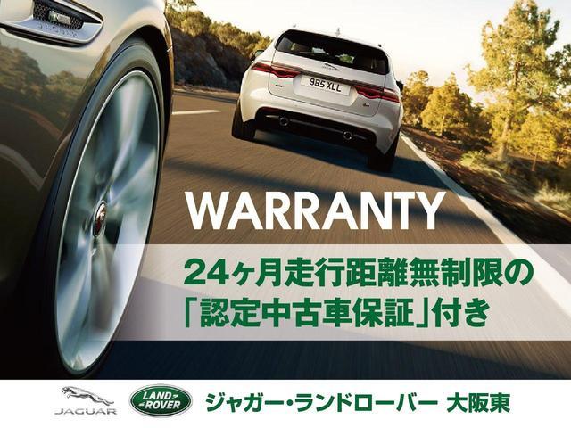「ジャガー」「Fペース」「SUV・クロカン」「大阪府」の中古車49