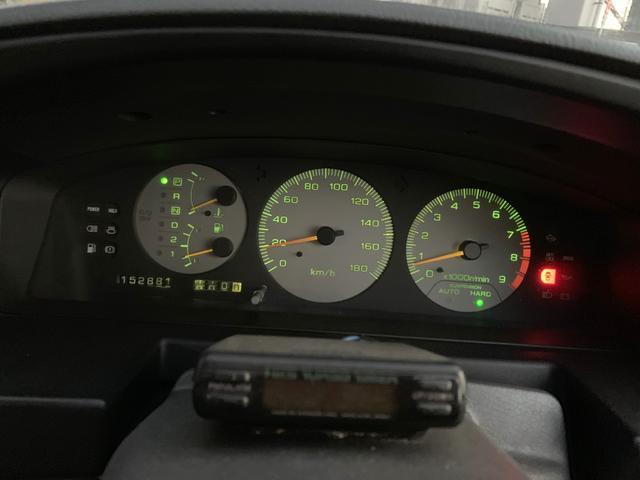 XS ターボ BBSアルミ 車高調 外マフラー エアロ(6枚目)