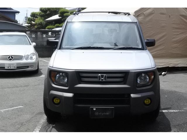 「ホンダ」「エレメント」「SUV・クロカン」「大阪府」の中古車6