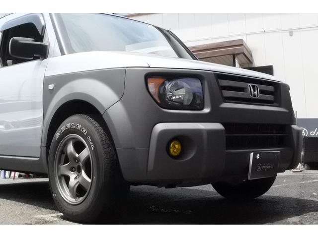 「ホンダ」「エレメント」「SUV・クロカン」「大阪府」の中古車7