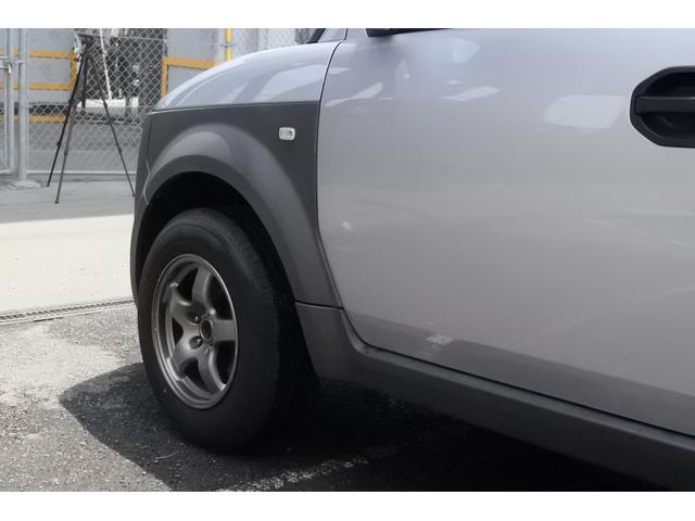 「ホンダ」「エレメント」「SUV・クロカン」「大阪府」の中古車15