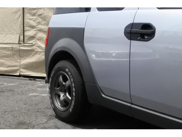 「ホンダ」「エレメント」「SUV・クロカン」「大阪府」の中古車16
