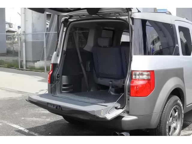 「ホンダ」「エレメント」「SUV・クロカン」「大阪府」の中古車33