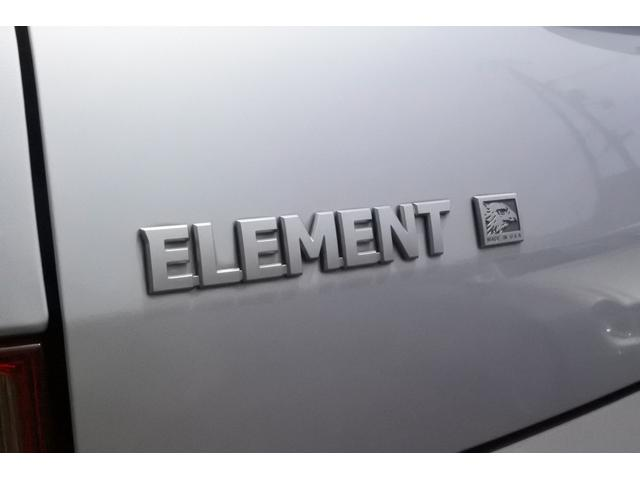 「ホンダ」「エレメント」「SUV・クロカン」「大阪府」の中古車45