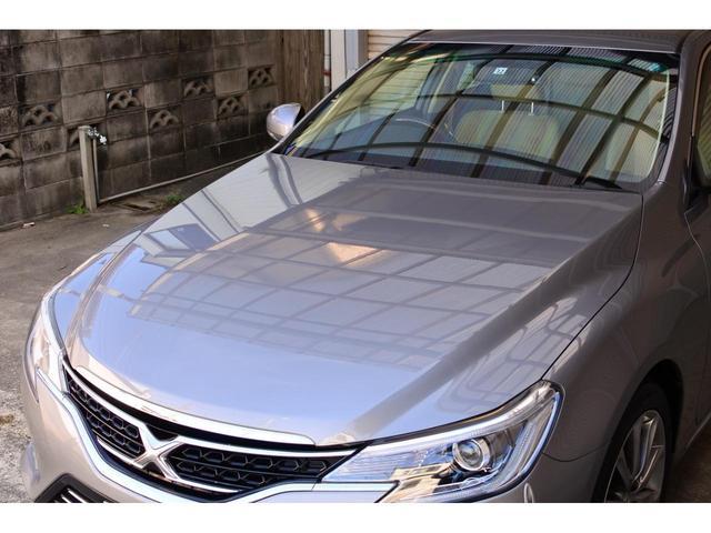プレミアム ハーフレザーシート 駐車監視機能積みルームミラー内蔵型ドライブレコーダー バックカメラ コーナーポール パワーシート シートヒーター SDナビ フルセグ HID ETC プッシュスタート(12枚目)