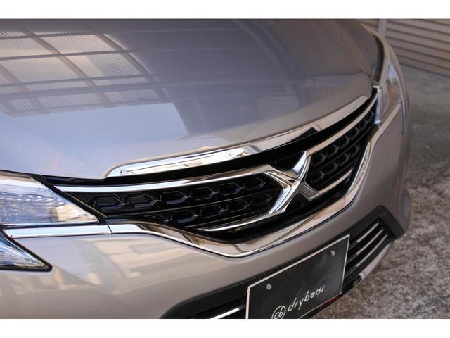 プレミアム ハーフレザーシート 駐車監視機能積みルームミラー内蔵型ドライブレコーダー バックカメラ コーナーポール パワーシート シートヒーター SDナビ フルセグ HID ETC プッシュスタート(19枚目)