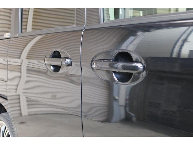 ベースグレード デュアルブレーキサポート 両側パワースライドドア 9インチナビ スマートキー ドライブレコーダー 社外アルミホイール 純正ETC プッシュスタート LEDフォグ HID バックカメラ 社外テール(20枚目)