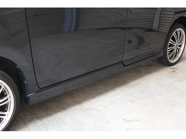 ベースグレード デュアルブレーキサポート 両側パワースライドドア 9インチナビ スマートキー ドライブレコーダー 社外アルミホイール 純正ETC プッシュスタート LEDフォグ HID バックカメラ 社外テール(23枚目)