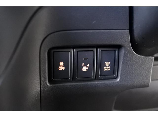 ベースグレード デュアルブレーキサポート 両側パワースライドドア 9インチナビ スマートキー ドライブレコーダー 社外アルミホイール 純正ETC プッシュスタート LEDフォグ HID バックカメラ 社外テール(71枚目)