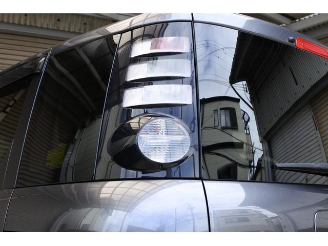 G 純正HID ナビ バックカメラ ETC 片側パワースライドドア 3列シート オートエアコン パワステ パワーウインドウ キーレス(34枚目)