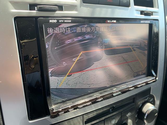 3.5後期HDDナビTVフルセグHIDライトフォグ記録簿左(7枚目)