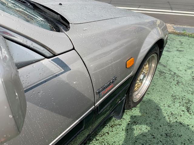 ZGターボ3万キロ台オリジナルコンデション(3枚目)